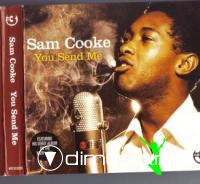 Sam Cooke - You Send Me (3CD, 2008)