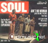Can you Dig it, 70s Soul Experience