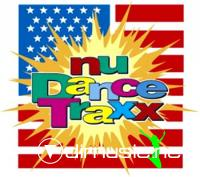 VA-ERG Music Canada Nu Dance Traxx Vol 186 (2009)
