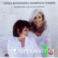 Emmylou Harris & Linda Ronstadt - Western Wall The Tucson Sessions - 1999