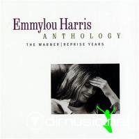 Emmylou Harris - Anthology - The Warner  Reprise Years  -  2001