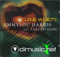 Emmylou Harris feat. Carl Jackson - Love Hurts - 2001