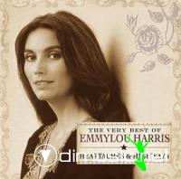 Emmylou Harris - The Very Best Of Emmylou Harris - Heartaches & Highways - 2005