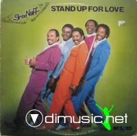 Sho-nuff - Stand up for love