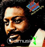 JOE SIMON - Glad You Came My Way 1981