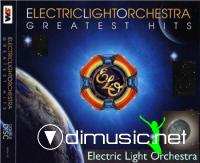 Electric Light Orchestra - Greatest Hits (2008 Star Mark Compilations)