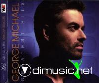 George Michael - Greatest Hits (2008 Star Mark Compilations)