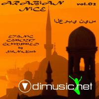 VA - ARABiAN NiCE vol.02 (2009)