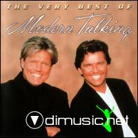 Modern Talking - The Very Best [2001. BMG]