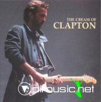 Eric Clapton - The Cream Of Clapton (1995)