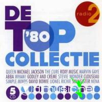 VA - Radio 2: De Topcollectie 80's (5CD)