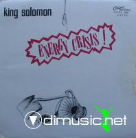 King Solomon - 1978 - Energy Crisis
