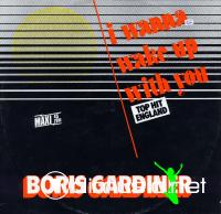 Boris Gardiner - I Wanna Wake Up With You - Single 12'' - 1986
