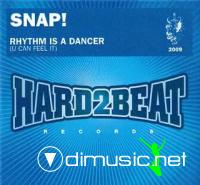 Snap - Rhythm is A Dancer (U Can Feel it) (2009)