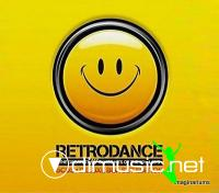 Retrodance Deluxe Box Edition [6CDs][2009]