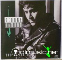 George LaMond - Bad Of The Heart (1990)