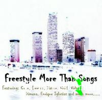 Freestyle More Than Songs