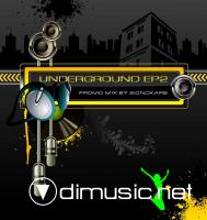 UNDERGROUND EP2 (promo mix by SidNoKarb)(2009)