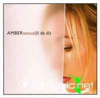 Amber - Sexual (Li Da Di) [Maxi Single US 1999]