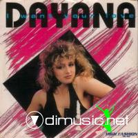 Dayana - I Want Your Love [Maxi 1989]