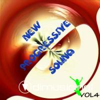 VA-New Progressive Sound Vol.4 (2009)