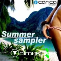 VA-Summer Sampler (2009)