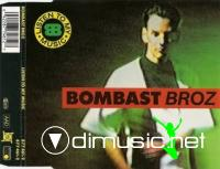 Dj Fresh & Bombast Broz - Listen To My Music [Maxi Single 1990]