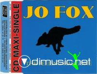 Jo Fox - The Feeling Has Gone [Maxi-Single 1993]