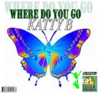 Katty B. - Where Do You Go [Maxi Single 1998]