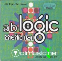 Ab Logic - The Hitman [Maxi-Single 1992]