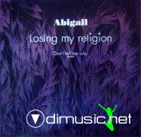 Abigail - Losing My Religion [12'' Vinyl 1993]