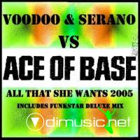 Ace Of Base - All That She Wants [Maxi Single 2005]