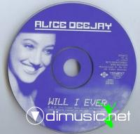 Alice Deejay - Will I Ever [Maxi-Single 2000]