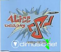 Alice Deejay - Better Off Alone [Maxi Single 1999]