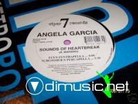Angela Garcia - Sounds Of Heartbreak [12'' Vinyl 1993]