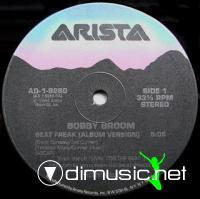 Bobby Broom - Beat Freak [12'' Vinyl 1984]