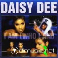 Daisy Dee - I Am (Who I Am) [CD Album Promo 1996]
