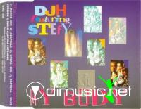 DJ H Feat.Stefy - My Body [Maxi-Single 1994]