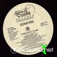 Edmond - Come Back To Me [12'' Vinyl 1991]