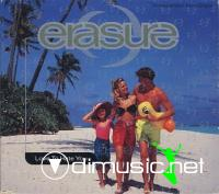 Erasure - Love To Hate You [Maxi-Single 1991]