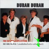 Duran Duran - The Essential Collection (2007]