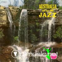 "John Sangster - ""Australia and all that Jazz"" Vol 1 (1971)"