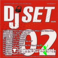 DJ Set Volume 102 (2009)