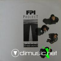 FPI Project - Disco This Way [12'' Vinyl 1993]