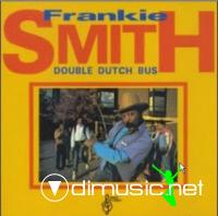 Frankie Smith - Double Dutch Bus [12'' Vinyl 1980]