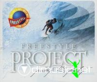 Freestyle Project - Pump This Party [Maxi Single 2001]