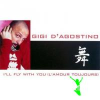 Gigi D'Agostino - I'll Fly With You [Single 2007]