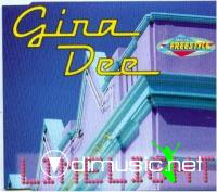 Gina Dee - I'm Waiting [Maxi Single 2001]