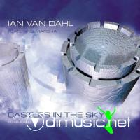 Ian Van Dahl Feat.Marsha - Castles In The Sky [Maxi Single 2000]