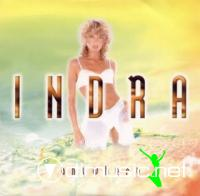 Indra - Anywhere [Maxi Single 1995]